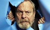 """Terry Gilliam a Roma: """"Invecchiando si diventa pazzi come Don Chisciotte o noiosi come Sancho Panza"""""""