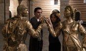 Un amore così grande: gli autori e il cast presentano il film con Il Volo