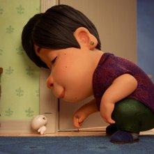 Bao: il raviolo con la madre nel corto Pixar