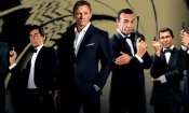 James Bond: l'intera saga di 007 da stasera su TV8!