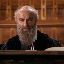 Michelangelo - Infinito: Ivano Marescotti in un momento del film documentario