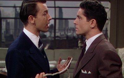 Nodo alla gola: perché è uno dei film più rivoluzionari di Alfred Hitchcock