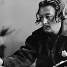 Salvador Dalí. La ricerca dell'immortalità: Dalì in un'immagine tratta dal documentario