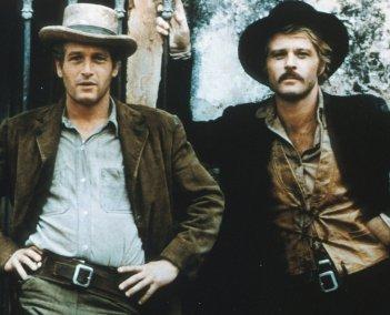 Butch Cassidy Sundance Kid 1969