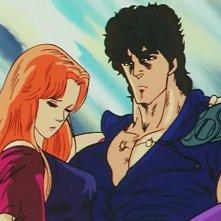 Ken il guerriero: Julia e Ken