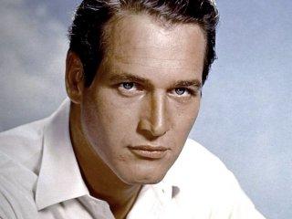 Paul Newman Ritratto