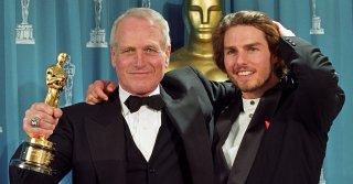 Paul Newman Oscar
