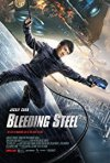 Locandina di Bleeding Steel - Eroe di acciaio