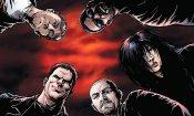 The Boys: il poster della serie Amazon Prime omaggia il fumetto