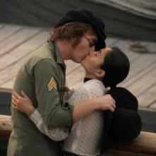 Imagine: John Lennon e Yoko Ono in un'immagine tratta dal documentario