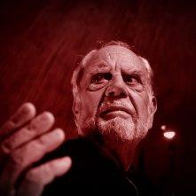 Oltre la nebbia - Il mistero di Rainer Merz: un primo piano di Cosimo Cinieri