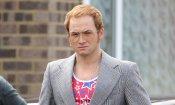 Rocketman: Taron Egerton è Elton John nella prima foto