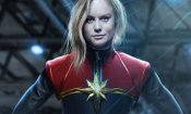 Captain Marvel: chi è l'eroina destinata a salvare il Marvel Cinematic Universe?