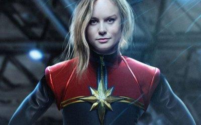 Captain Marvel: chi è l'eroina destinata a salvare il Marvel Cinematic Universe?