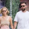 Jennifer Lawrence col fidanzato Cooke Maroney alla prima del film dell'ex Nicholas Hoult