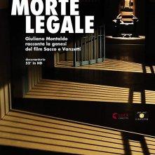 Locandina di La morte legale