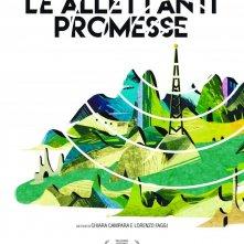 Locandina di Le allettanti promesse
