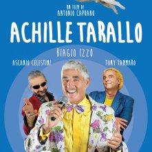 Locandina di Achille Tarallo