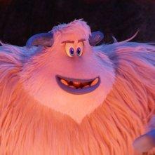 Smallfoot - Il mio amico delle nevi: un'immagine del film d'animazione