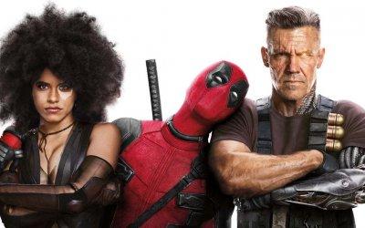 """Ryan Reynolds presenta la nuova versione Blu-Ray di Deadpool 2: """"È fuori di testa"""""""