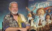 """Terry Gilliam sul suo Don Chisciotte: """"L'Apocalisse sta arrivando"""""""