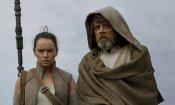 Star Wars: Gli ultimi Jedi, Rian Johnson attaccato online dai russi?