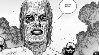 The Whisperers The Walking Dead 720X404