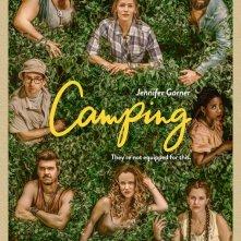 Locandina di Camping