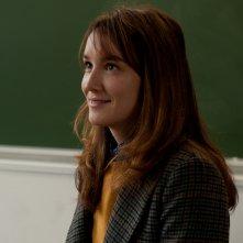 Il complicato mondo di Nathalie: Anaïs Demoustier in una scena del film