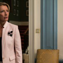 Johnny English colpisce ancora: Emma Thompson in un'immagine del film