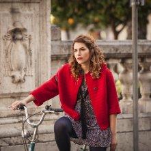 La fuitina sbagliata: Annandrea Vitrano in una scena del film