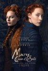 Locandina di Mary Queen of Scots