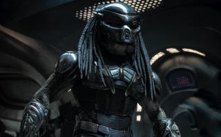 Predator: una nuova immagine della creatura aliena