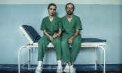 Under Pressure – Pronto Soccorso, il medical thriller brasiliano da stasera su Sky Atlantic!
