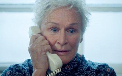 """Recensione The Wife: la """"donna nell'ombra"""" di una sublime Glenn Close"""