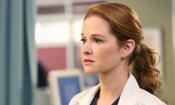 Grey's Anatomy 15: April tornerà? Possibile, per Krista Vernoff