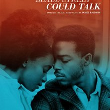 Locandina di If Beale Street Could Talk