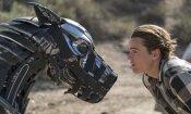 Da Terminator ad A-X-L: quando l'amicizia è artificiale