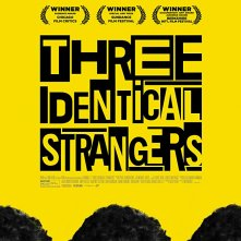 Locandina di Three Identical Strangers
