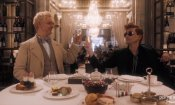 Neil Gaiman e Amazon Prime Video: a Match Made in Heaven