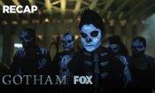 Gotham 5: il trailer del NYCC, confermata l'identità di Bane
