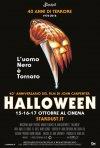 Locandina di Halloween - La notte delle streghe