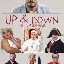 Locandina di Up&Down - Un film normale