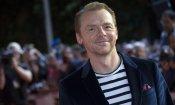 The Boys: ecco il teaser, Simon Pegg nel cast della serie Amazon Prime