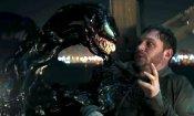Venom scalza Gli incredibili 2, primo anche al box office italiano!
