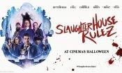 Slaughterhouse Rulez - Promo 'The Faculty'