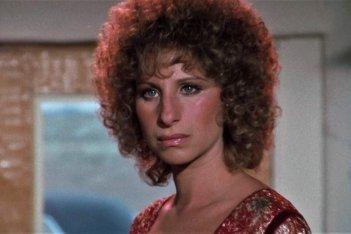 A Star Is Born Barbra Streisand 1976