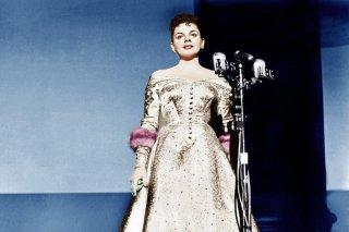 A Star Is Born Judy Garland 1954 Qjvzuuw