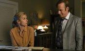 Recensione Better Call Saul 4, episodio finale: Un ulteriore passo verso Saul Goodman