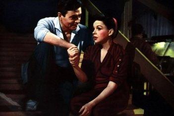 Judy Garland James Mason